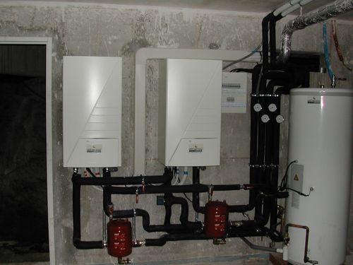 R novation et installation d 39 une pompe chaleur - Attestation tva reduite ...